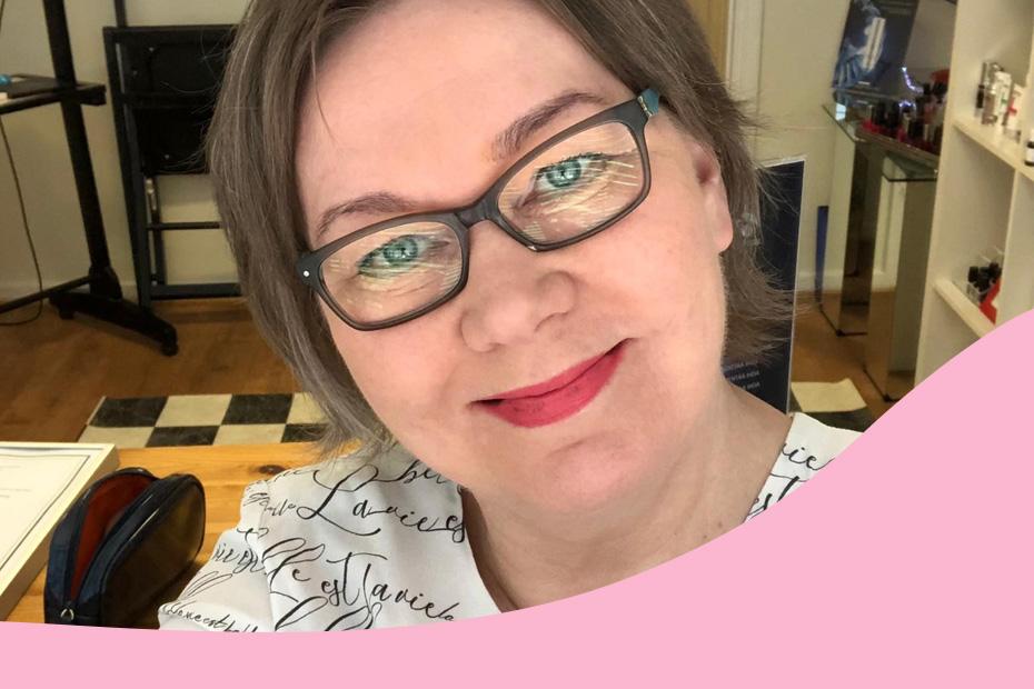 Marjo Petäjä - Kauneuslukko
