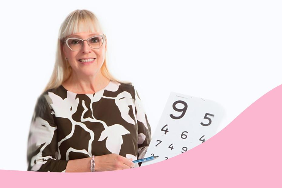 Tarja Toivanen - Fenno Optiikka Manski